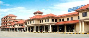 Cochin International Airport