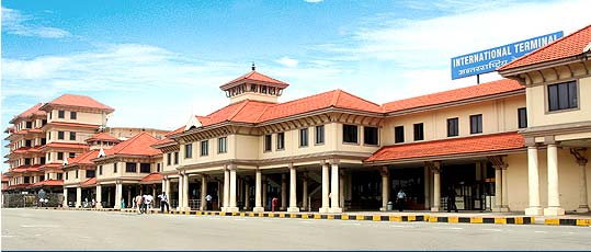 cochin international airport shares (cial), invest in india